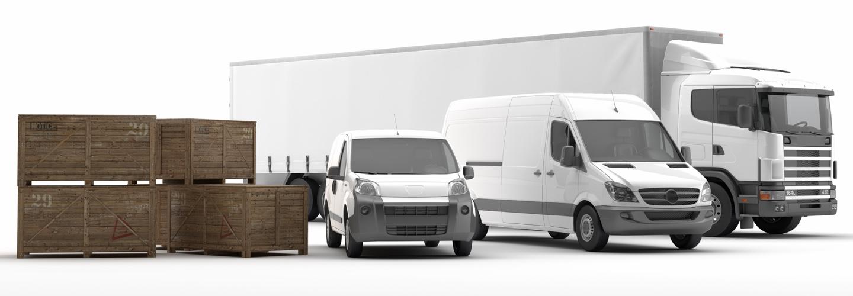 Waren-Transport und Umzugsversicherung
